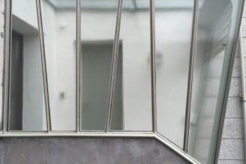 Glas-Reparaturen